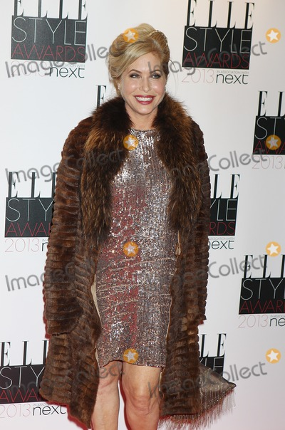 Brit Smith-Start Photo - London, UK. Brit Smith-Start at the Elle Style Awards Arrivals, held at the Savoy Hotel. 11th February 2013.