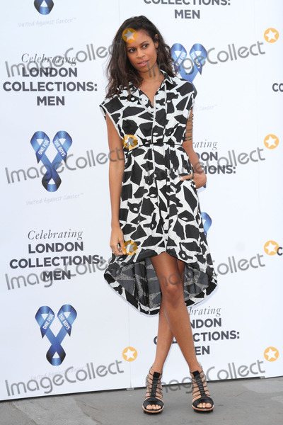 Aluna Francis, Aluna  Francis Photo - London, UK. Aluna Francis at LCM S/S 2015: One For The Boys Charity Ball at the Natural History Museum, Kensington, London. 15th June 2014.