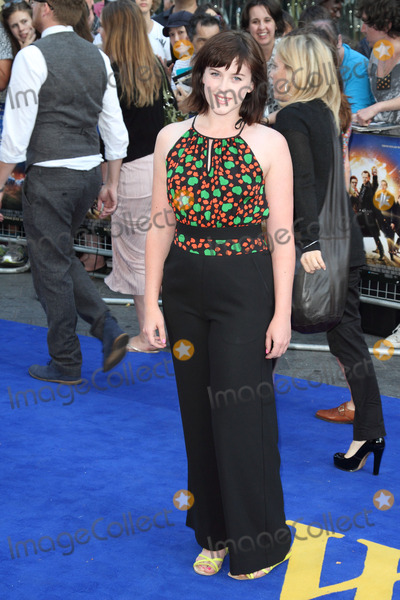 Alexandra Roach, Alexandra Roache, Leicester Square Photo - London. UK.  Alexandra Roach at  the