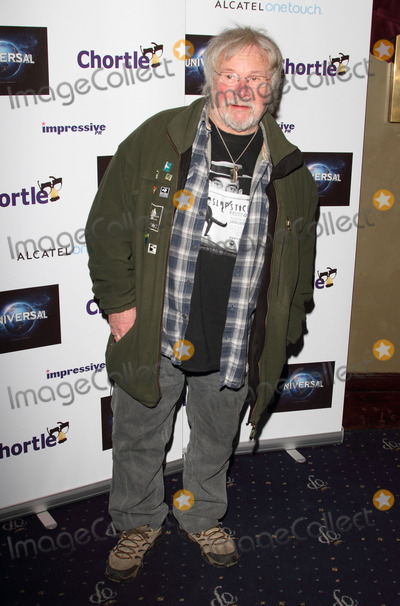 Bill Oddie Photo - London, UK. Bill Oddie at the Chortle Comedy Awards, held at the Cafe de Paris, Coventry Street. 25th March 2013.Keith Mayhew/Landmark Media