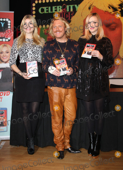 Pictures: Keith Lemon, Holly Willoughby And Pregnant ...