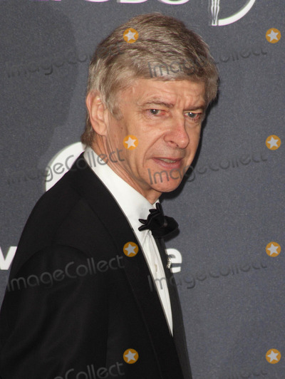 Arsene Wenger, Elizabeth II, Queen, Queen Elizabeth, Queen Elizabeth II, Queen Elizabeth\ Photo - London. UK.  Arsene Wenger       at the Laureus World Sports Awards held at the Queen Elizabeth II Centre, Westminster, London, 6th February  2012,   