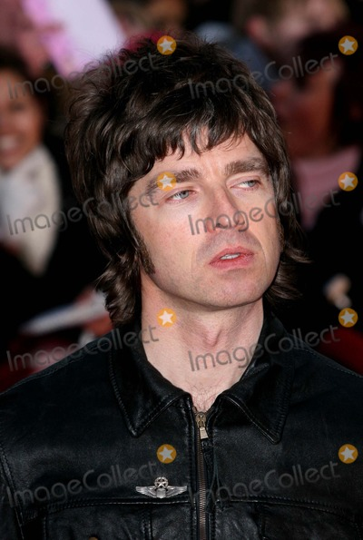 Noel Gallagher, Gallagher Photo - London, UK. Noel Gallagher   at the 2007 Brit  Awards at Earls Court,  London . 14th February 2007. Keith Mayhew/Landmark Media.