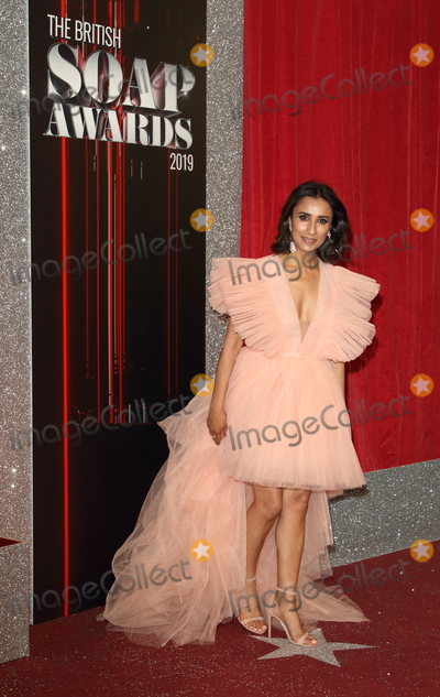 Anita Rani Photo - Manchester. UK. Anita Ranir  at the 