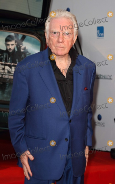 Alan Ford Photo - London, UK. Alan Ford at the European Premiere of The Sweeney at the Vue, Leicester Square. 3rd September 2012.Keith Mayhew/Landmark Media