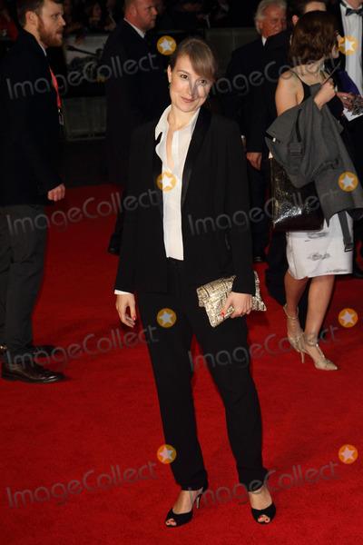 Anamaria Marinca Photo - London. UK.  Anamaria Marinca at the Fury London Premiere , Closing Night Gala of BFI London Film Festival at the Odeon Leicester Square, London. 19th October 2014. Ref:LMK73-49850-201014Keith Mayhew/Landmark MediaWWW.LMKMEDIA.COM.