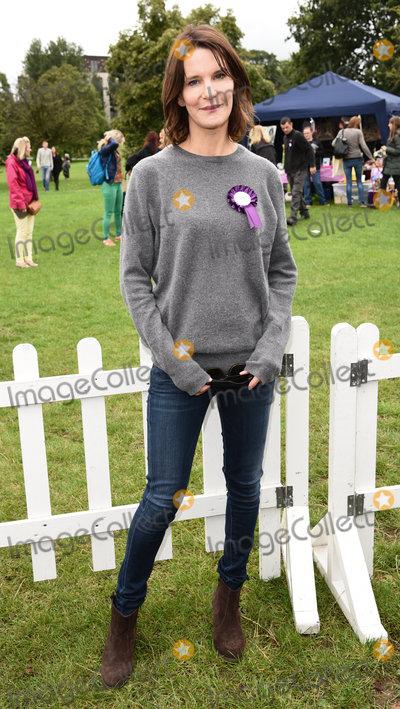 Susie Dent Photo - London, UK. 050915Susie Dent at PupAid 2015 at Primrose Hill, London.Saturday 5 September 2015Ref: LMK392-00000-060915Vivienne Vincent/Landmark Media. WWW.LMKMEDIA.COM.