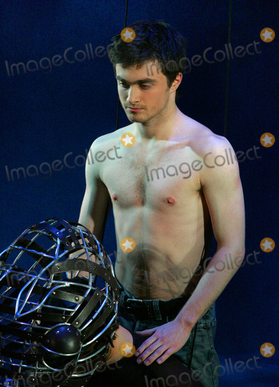 Photos And Pictures - London, Uk Daniel Radcliffe  Idol -8254