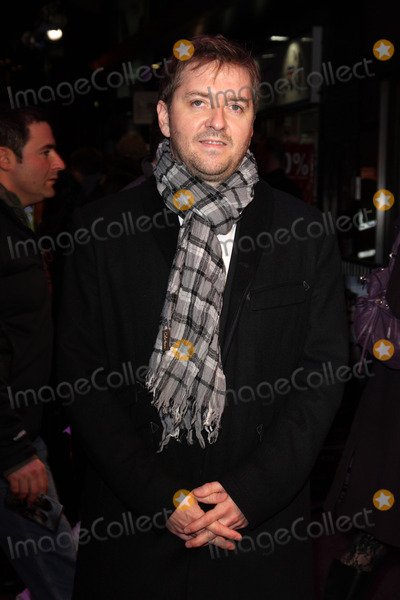 Atli Orvarsson, Eagles, The Eagles, Leicester Square Photo - London, UK. Atli Orvarsson    at the  UK Premiere of  The Eagle at the Empire, Leicester Square, London. 9th  March 2011.  Keith Mayhew/Landmark Media.