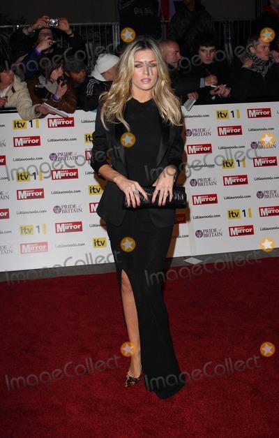 Abigail Clancy Photo - London, UK. Abigail Clancy at the Pride of Britain Awards at the Grosvenor House Hotel, Park Lane. 8th November 2010.- 101110Keith Mayhew/Landmark Media