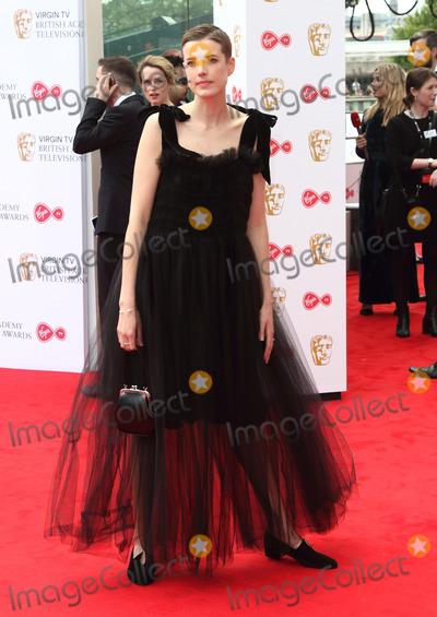 Agyness Deyn Photo - London, UK. Agyness Deyn at Virgin TV British Academy Television Awards 2017 at the Royal Festival Hall, South Bank, London on May 14th 2017.Ref: LMK73-J301-160517Keith Mayhew/Landmark MediaWWW.LMKMEDIA.COM