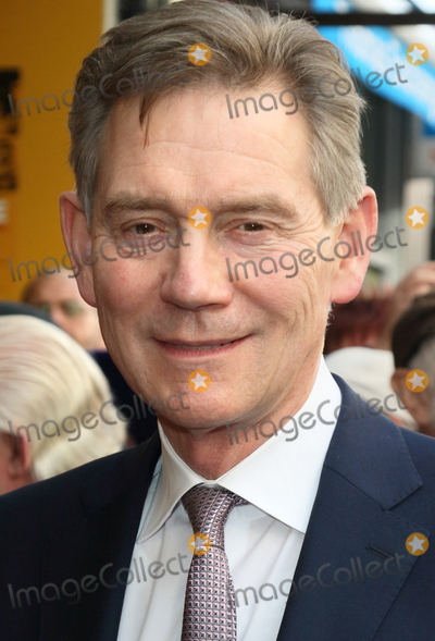 Anthony Andrews, Jim Dale Photo - London, UK. Anthony Andrews  at  the 'Just Jim Dale'  press night, at Vaudeville Theatre, The Strand, on Thursday May 28, 2015 in London, England, UK. 