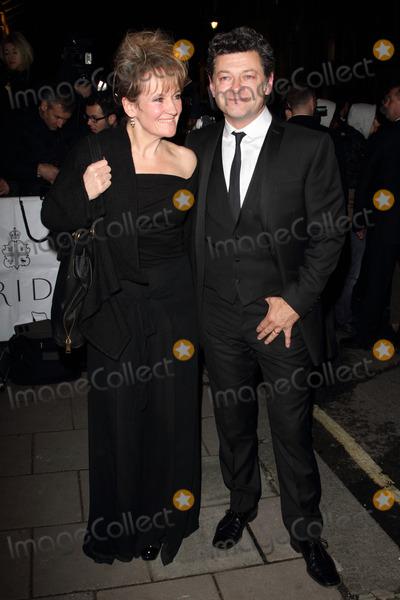 Andy Serkis Photo - London. UK. Andy Serkis at Harpers Bazaar Women of the Year Awards 2013 at Claridges, London. November 5th 2013.Ref: LMK73-45856-071113Keith Mayhew/Landmark Media.WWW.LMKMEDIA.COM
