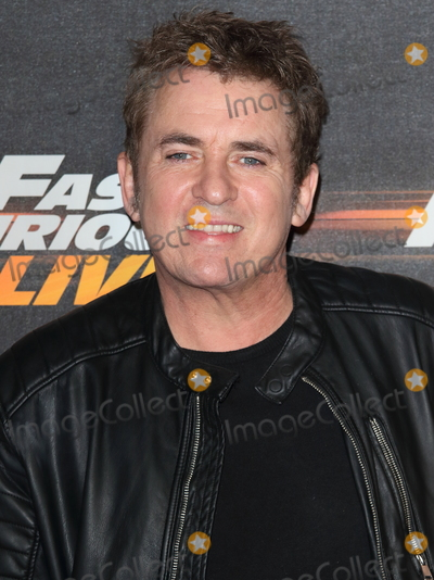 Shane Richie Photo - London.UK. Shane Richie at the Fast and Furious Live Global Premiere at the 02 Arena, Peninsula Square. 19th January 2018.  Ref:LMK73-S1076-200118
