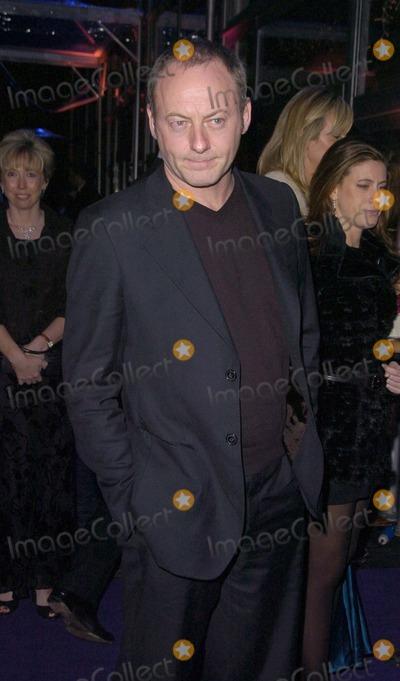 Liam Cunningham Photo - London. UK.  Liam Cunningham  at the  'La Dolce Vita' London Charity gala, Battersea Exhibition Centre, London. 12th December 2007. Can Nguyen/Landmark Media.