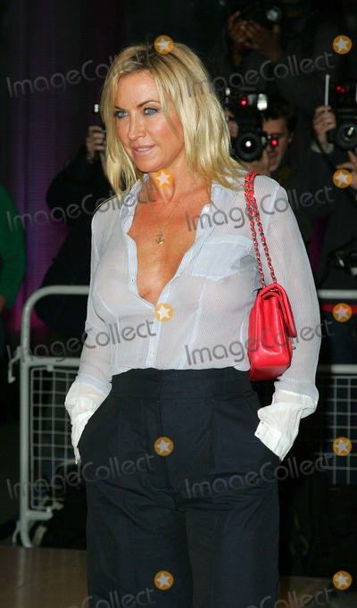 Photos And Pictures London Uk Meg Matthews In A See Through