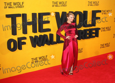 Margot Robbie, Leicester Square Photo - London, UK. Margot Robbie  at UK Premiere of 'The Wolf of Wall Street' at the Odeon, Leicester Square, London on January 9th 2014.Ref: LMK73-46351-100114Keith Mayhew/Landmark Media. WWW.LMKMEDIA.COM.