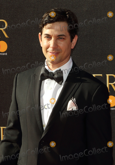 Adam Garcia, Albert Hall Photo - London, UK.Adam Garcia at The Olivier Awards Royal Albert Hall, Kensington, London on April 9th 2017.