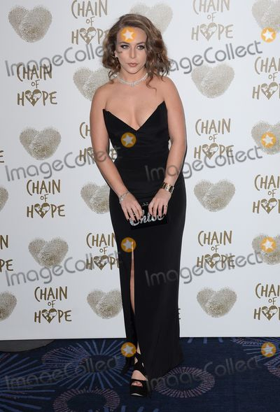Chloe Green Photo - London, UK.  220914..
