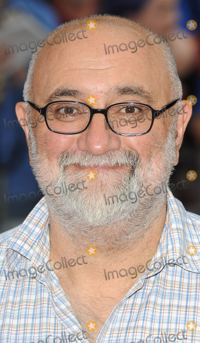 Alexei Sayle, Leicester Square Photo - London, UK. Alexei Sayle at the European Premiere of 'Scott Pilgrim vs The World' held at the Empire, Leicester Square, London. 18th August 2010.