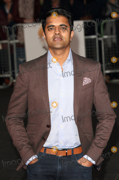 Divian Ladwa Photo - London, UK. Divian Ladwa at BFI London Film Festival American Express Gala - Lion - at the Odeon Leicester Square. London on October 12th 2016