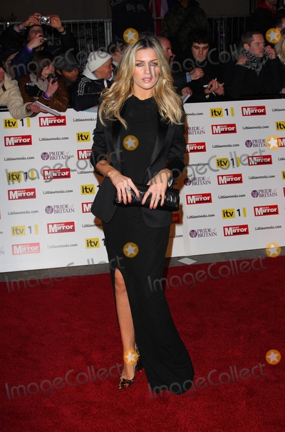 Abigail Clancy Photo - London, UK.  081110.