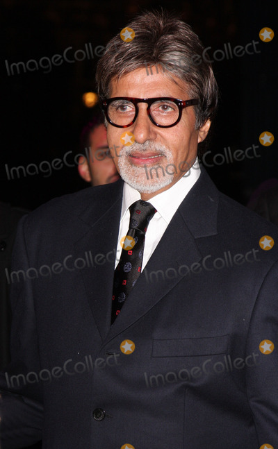 Amitabh Bachchan, Leicester Square Photo - London, UK. Amitabh Bachchan at the premiere of 'Chandni Chowk to China' at the Empire Cinema, Leicester Square.12 January 2009Keith Mayhew/Landmark Media