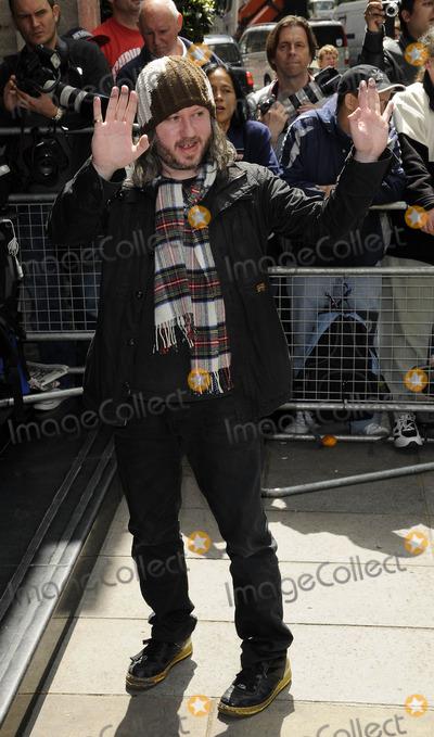 Damon Gough, Ivor Novello Photo - London.UK.  Damon Gough (aka Badly Dawn Boy) at 'The Ivor Novello Awards' held at Grosvenor House Hotel in Park Lane.21 May 2009.Can Nguyen/Landmark Media.