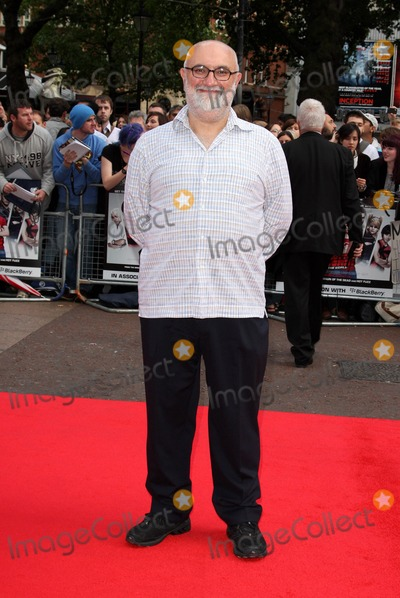 Alexei Sayle Photo - London, UK. Alexei Sayle at the European Premiere of 'Scott Pilgrim vs The World' held at the Empire, Leicester Square, London. 18th August 2010.