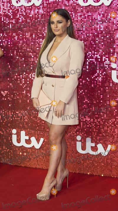 Courtney Green, Gary Mitchell Photo - London, UK.  Courtney Green at  the ITV Gala held at the London Palladium on November 9, 2017 in London, EnglandRef: LMK386-J1110-101117Gary Mitchell/Landmark MediaWWW.LMKMEDIA.COM