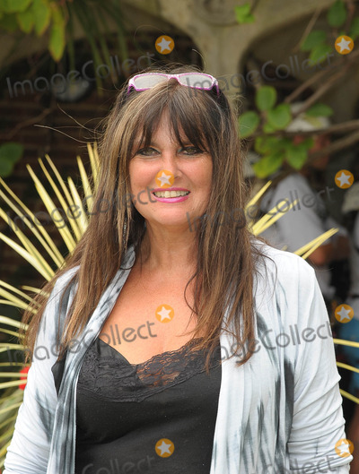 Photos And Pictures London Uk Former Bond Girl