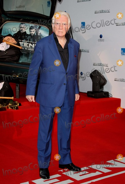 Alan Ford, Leicester Square Photo - London, UK. Alan Ford at the European Premiere of The Sweeney at the Vue, Leicester Square. 3rd September 2012.Keith Mayhew/Landmark Media