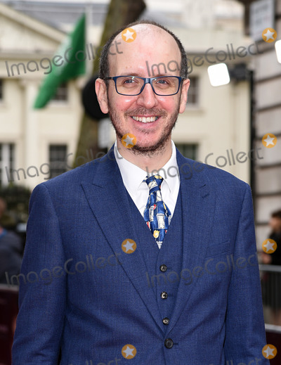 Jack Thorne Photo - London, UK Jack Thorne at Radioactive UK Premiere held at Cuzon Mayfair, London on Sunday 8 March 2020 Ref: LMK392-2982-080320Vivienne Vincent/Landmark Media. WWW.LMKMEDIA.COM.