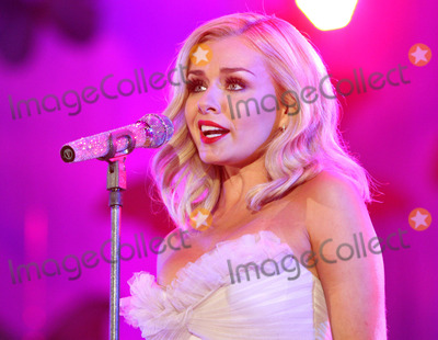 Katherine Jenkins Photo - London, UK. Katherine Jenkins performing live at the BBC Proms in the Park at Hyde Park. 10th September 2011.