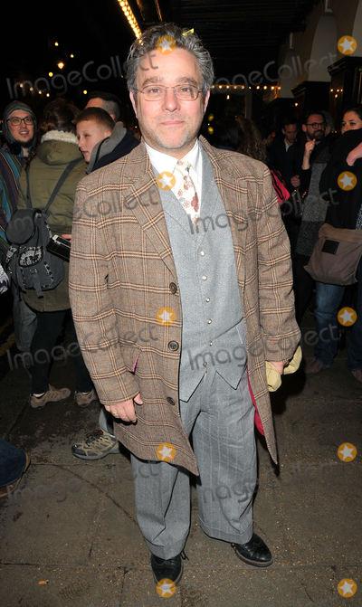 Andy Nyman Photo - London UK. Andy Nyman  at  the  Doctor Faustus  gala night after party, Cuckoo Club, Swallow Street, London on April 25th 2016.Ref: LMK315-60306-270416Can Nguyen/Landmark Media  WWW.LMKMEDIA.COM.