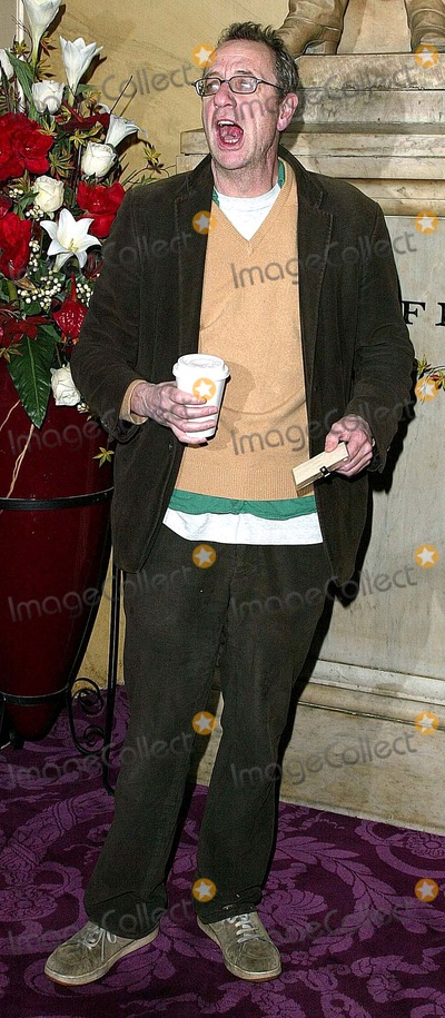 "Arthur Smith, The Stage Photo - London. Arthur Smith attends ""The Stage"" Magazine's 125th Anniversary Party, held at the Theatre Royal on Drury Lane.