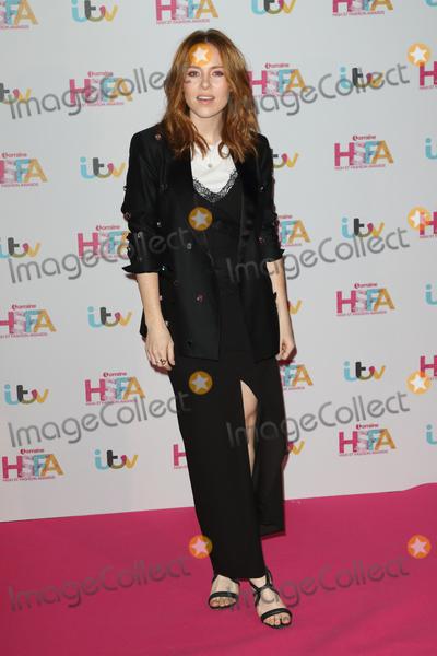 Angela Scanlon Photo - London.UK. Angela Scanlon at the Lorraine High Street Fashion Awards at the Grand Connaught Rooms, London. 17th May  2016.Ref:LMK73-60544-180516Keith Mayhew/Landmark MediaWWW.LMKMEDIA.COM