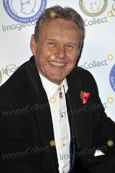 Anthony Stewart Head, Gary Mitchell Photo - London, England. Anthony Stewart Head at the annual Collars and Coats Gala Ball in aid of Battersea Dogs & Cats home at Battersea Evolution on November 7, 2013 in London, England.
