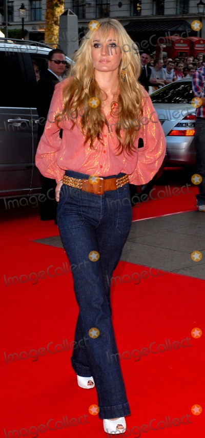 Photos And Pictures Londonuk Ruby Stewart Daughter Of Rod