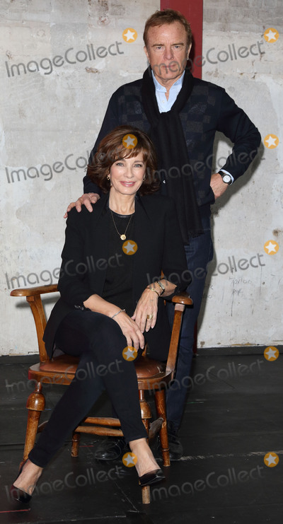 Anne Archer, Jane Fonda, Terry Jastrow Photo - London, UK. US Actress Anne Archer and Terry Jastrow at a photocall for her upcoming starring role in 'The Trial of Jane Fonda' at the Park Theatre, London on April 21st 2016Ref: LMK73-60209-210416Keith Mayhew/Landmark Media. WWW.LMKMEDIA.COM.