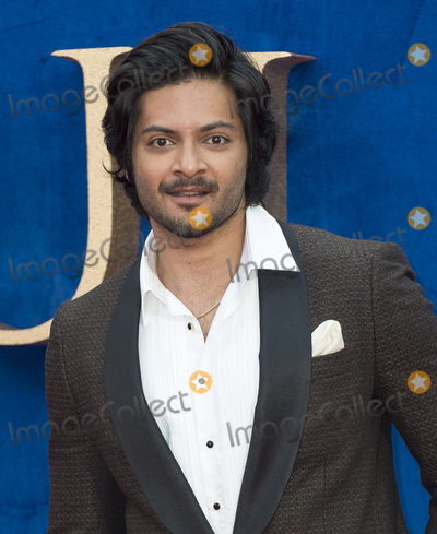 Ali Fazal, Gary Mitchell Photo - London, UK. Ali Fazal at the 'Victoria & Abdul' UK premiere held at Odeon Leicester Square on September 5, 2017 in London, England.