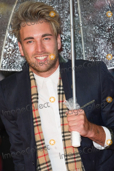 Andy Samuels Photo - London, UK. Andy Samuels at the UK premiere of the the film 'What If' held at the Odeon West End cinema.12 August 2014.Ref: LMK370-49327-130814Justin Ng/Landmark MediaWWW.LMKMEDIA.COM