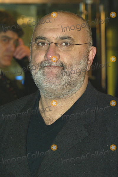 Alexei Sayle Photo - London. Alexei Sayle  at the premiere of new film 'Harry Potter and the Goblet of Fire'. 6th November 2005. Jenny Roberts /Landmark Media .