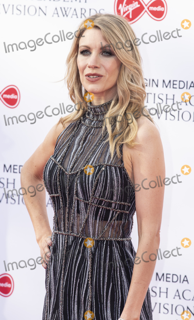 Rachel Parris, The Virgins, Gary Mitchell Photo - London, UK.  Rachel Parris     at the Virgin Media British Academy Television Awards at The Royal Festival Hall. 12th May 2019. 