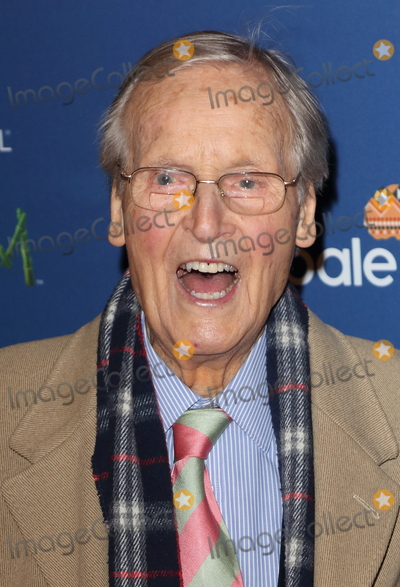 Nicholas Parsons, Albert Hall, Cirque du Soleil Photo - London, UK  Nicholas Parsons at Totem by Cirque du Soleil Press Night at the Royal Albert Hall, Kensington Gore, London on January 16th 2019