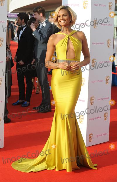 Alesha Dixon Photo - London, UK. Alesha Dixon  at the House of Fraser British Academy Television Awards (BAFTA TV) , Royal Festival Hall, London, 8th May 2016. Ref: LMK200-60414-08052016Landmark Media. WWW.LMKMEDIA.COM