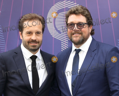 Michael Ball, Alfie Boe, Michael Bublé, Michael Paré Photo - London, UK. Alfie Boe and Michael Ball  at the 