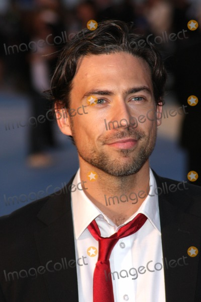 ADAM RAYNER Photo - London, UK.  160910Adam Rayner at the UK premiere of the film The Death and Life of Charlie St Cloud held at The Empire cinema Leicester Square.16 September 2010Keith Mayhew/Landmark Media.