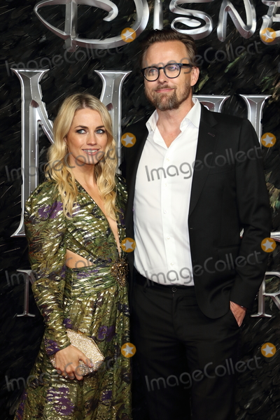 Amanda Hearst, Joachim Ronning Photo - London.UK. Amanda Hearst and Joachim Ronning  at the 