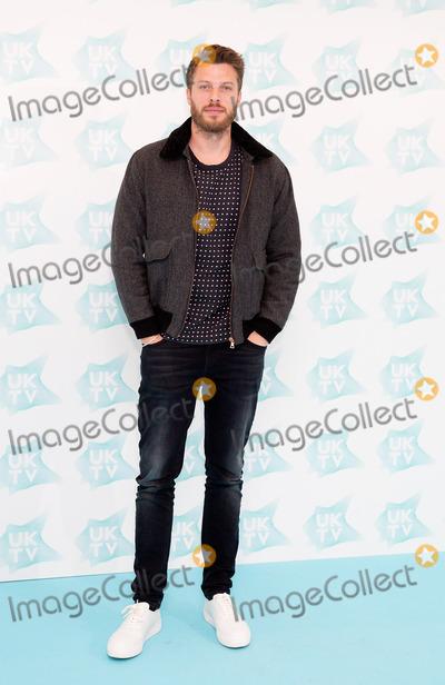 Rick Edwards Photo - London.UK. Rick Edwards  attends UKTV Live 2015 Arrivals at New Phillips Gallery in London. 8th September 2015. Ref:LMK12-58216JADA-080915J.Adams/Landmark Media WWW.LMKMEDIA.COM.
